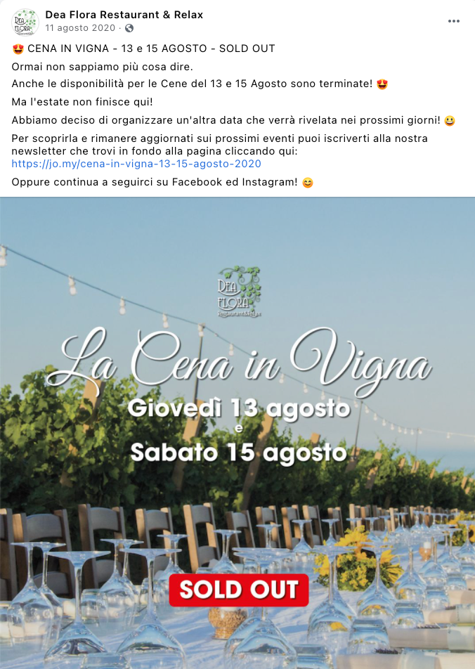 06_Sold Out - 13-15 Agosto 2020