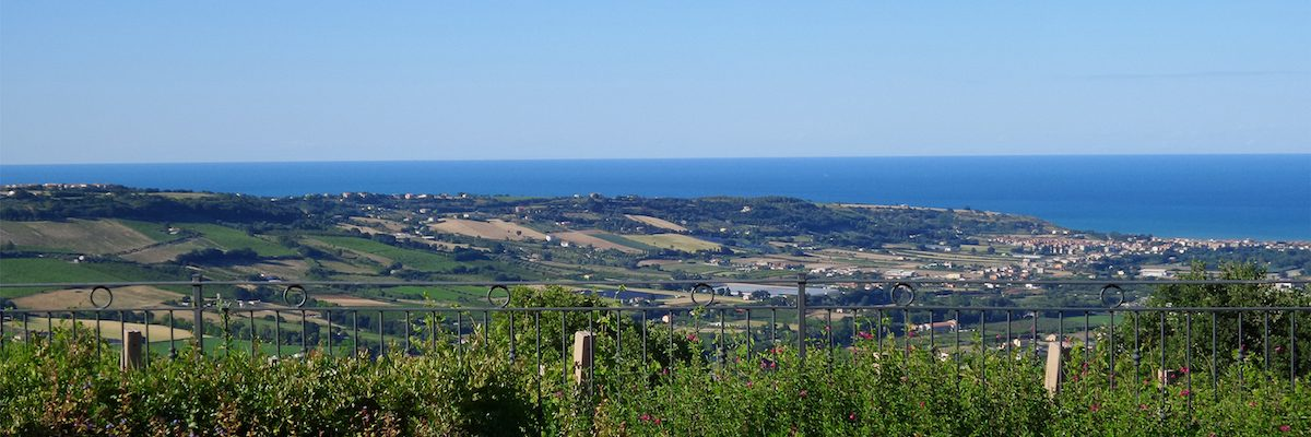 Panorama Dea Flora_Montefiore Dell'Aso